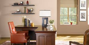alpaca paint colorBrown Painted Room Inspiration  Project Idea Gallery  Behr