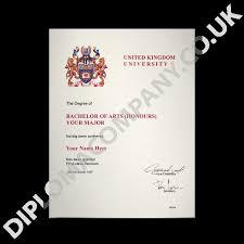 Replica Degree Certificates Uk Fake Diploma Uk