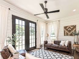 Small Picture Wacos Fixer Upper barndominium designed by Joanna Gaines shut