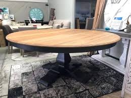 6 ft round table house solid timber pedestal round dining table colours 6 ft table linen
