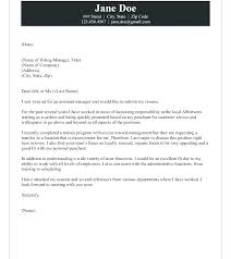 Brand Manager Cover Letter Sample Senior Brand Manager Cover Letter ...