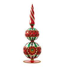 Christmas Tree Finial  Home Design InspirationsChristmas Tree Finials