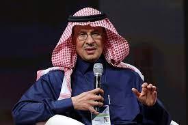 الأمير عبد العزيز بن سلمان يحذر سوق النفط - RT Arabic