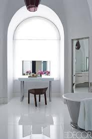 elle decor bathroom