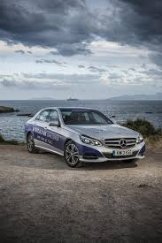 Mercedes-Benz E300 BlueTEC Hybrid Completes Epic Journey With A ...