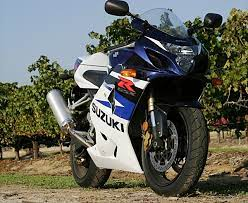 2005 gsx r750 md ride review
