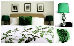 5 ways to infuse emerald green into your home d cor stilettos