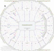 Beacon Theater Detailed Seating Chart 35 Specific Garden Seat Chart
