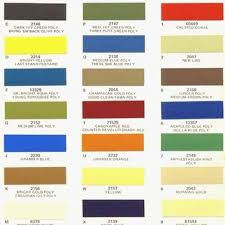 Green Car Paint Chart Pearl Automotive Paint From The Coating Store Unmistakable