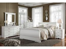 Anarasia 6 Piece Queen Bed Set