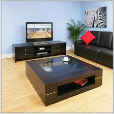large square coffee tables coffee table black square coffee table wood coffee image gallery square coffee table black