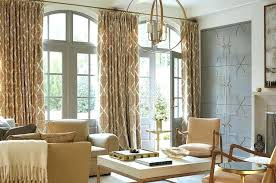 gold living room wall of gray living room doors dressed in gold lattice curtains red gold living room ideas