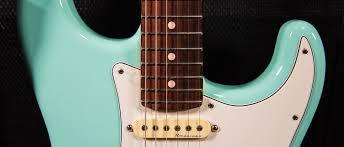 Top 5 Iconic <b>Jeff Beck Guitars</b> | Sam Ash Spotlight