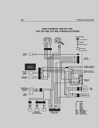 yamaha big bear fuse box complete wiring diagrams \u2022 Yamaha Grizzly 350 Wiring Diagram at 1998 Yamaha Big Bear 350 Wiring Diagram
