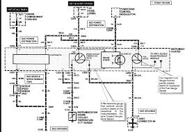 schematics and diagrams 1998 mercury tracer speedometer fuse vss wiring diagram