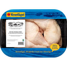 Kronfågel is sweden's leading chicken producer. Kycklingklubba 825g Kronfagel Handla Online Fran Din Lokala Ica Butik