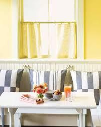 Hanging Dining Nook Pillows   Martha Stewart
