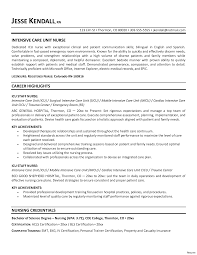 Occupational Health Nurse Resume Sample Mother Baby Registered Nurse Resume Dadajius 47