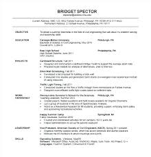 Resume Formats For Freshers Format Of Resume For Teachers Resume ...