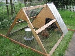 Simple Chicken Coop Design Chicken Ark Plans A Frame Chicken Coop Backyard Chicken