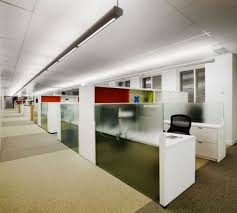 office cubicles design. Awesome Contemporary Workplace Decor Concepts Office Cubicles Design T