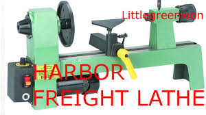 harbor freight lathe. harbor freight lathe o
