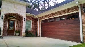 garage door wood lookResidential Doors  Garage Door Services Inc  Overhead Doors