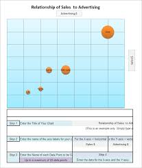 Free Bubble Chart Bubble Chart Template 6 Free Excel Pdf Documents Download