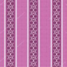 Vintage Tafellaken Naadloze Patroon Stockvector Lilichka2015