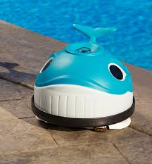 Hayward Wanda The Whale 900 Above Ground Suction Side Swimming Pool