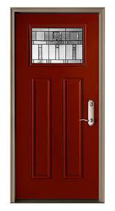 pella front doorsEntry door  swing  steel  fiberglass  PELLA CRAFTSMAN LIGHT