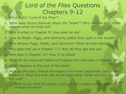 lord of the flies jack symbolism essay college paper format of chaos in lord of the flies by william what does it mean to say that lord of the flies is an allegorical novel how does jack use the