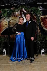 Greene County Sports Network   2018 LHS Prom   6 Christina Carpenter Ben  Burris