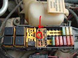 1996 jeep cherokee fuse box diagram 1996 image keep blowing fuse in pdc jeepforum com on 1996 jeep cherokee fuse box diagram