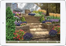 Small Picture Stunning Design Garden App About Latest Home Interior Design with