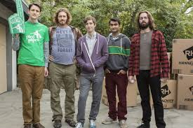 Silicon Valley Series 5 Ways Hbo Comedy Silicon Valley Got So Much Better In