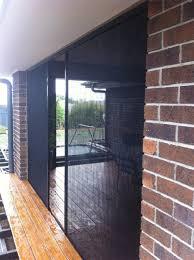fly screen doors pleated screens