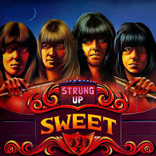 <b>Sweet</b> - <b>Strung Up</b> Lyrics and Tracklist | Genius