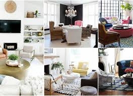 Latest trends living room furniture 2019 My Karma Stream Mismatched Armchairs Is The Latest Trend For Your Living Room