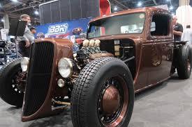 BangShift.com Super Cars, Super Trucks, and Factory Five's Truly ...