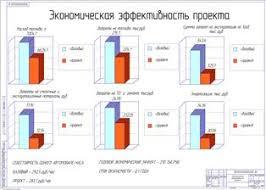 Скачать дипломную работу проект с чертежами модернизация кузова  Экономическая эффективность 3