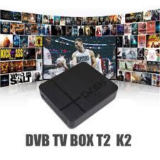 Televisions & Video GoDeal DVB-T2 K2 HD Digital TV Terrestrial Receiver  Support YouTube FTA H.264 MPEG-2/4 PVR TV Tuner Full HD 1080P Set Top Box  US Plug Electronics corporatehub.com.pk