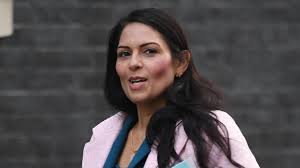 Priti Patel says she will 'not be silenced' after Labour MPs accuse her of  'gaslighting' in bitter race row | Politics News | Sky News