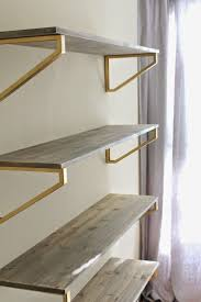 Decorative Wooden Shelf Brackets 17 Best Ideas About Shelf Brackets On Pinterest Shelves Diy