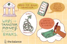 Bank Another How From Money One To Transfer