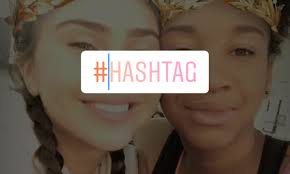 Image result for Rewind and hashtag on instagram