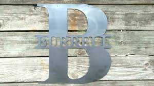 custom metal letters for wall unique custom letters for wall font custom metal craft letters custom