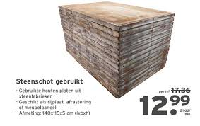 Houtstrips Praxis Excellent Steigerhout Vivant With Houtstrips