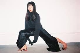 Famous Hong Kong Fashion Designers Yat Pit Hong Kong Fashion Fashion Ren Hang
