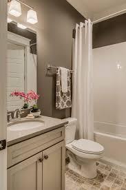 ... Trendy Design Ideas Paint Colors For Bathrooms 4 Paint Color Is Sherwin  WIlliams Portico SW 7548 ...